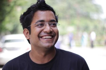 Dr.Roman Saini IAS
