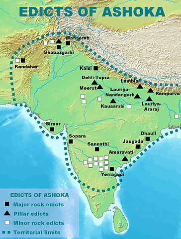 Ancient India: Maurya and Post-Maurya Rulers (NCERT)