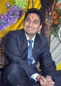 Gaurav Agrawal IAS