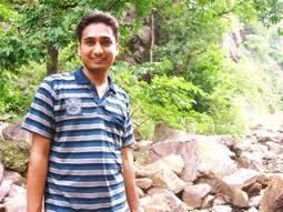 Gaurav Agrawal UPSC Topper