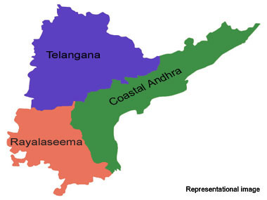 Telangana and Andhra Pradesh : History and Politics - ClearIAS