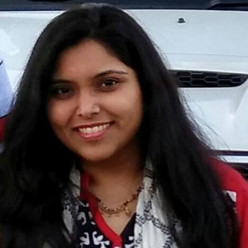 Anju Arun Kumar IAS Topper