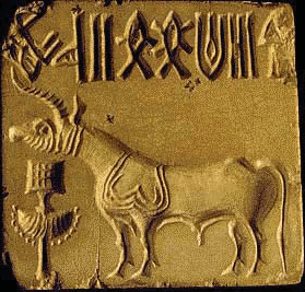 Arts of Indus Valley