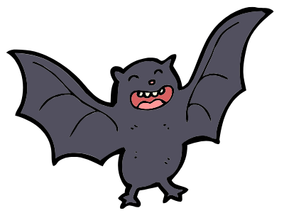Image Mnemonic (Example - BAT)