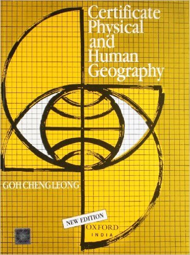 5 Books to Study Geography for IAS Prelims Exam - ClearIAS