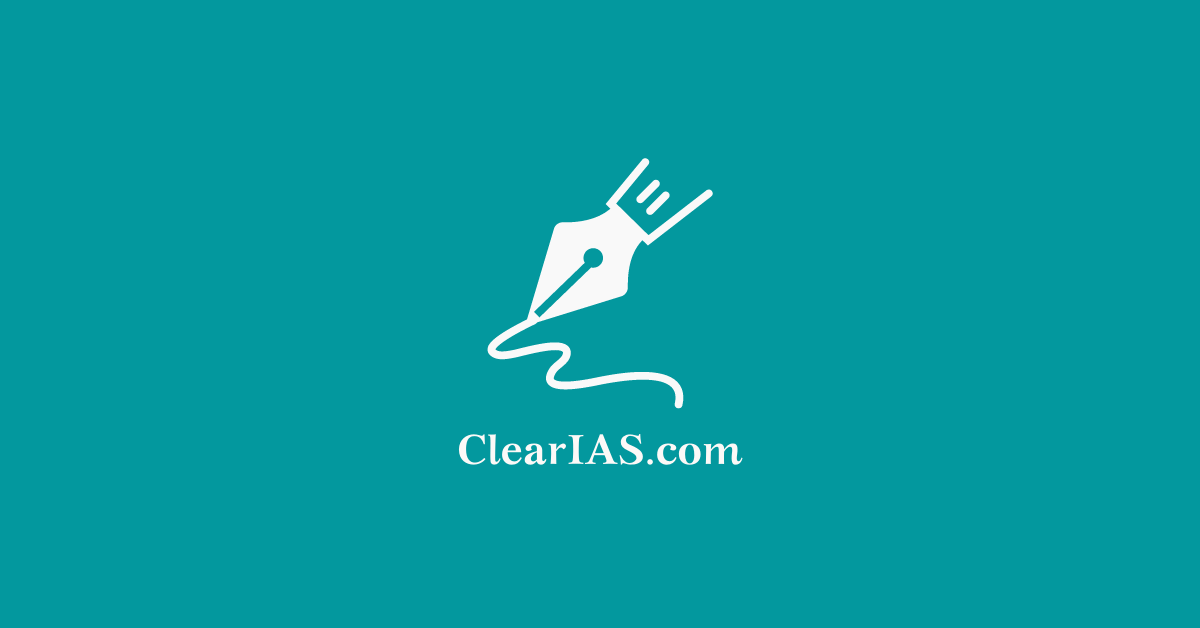 Clear IAS Mains Full Length Free Mock Test Series – GS1