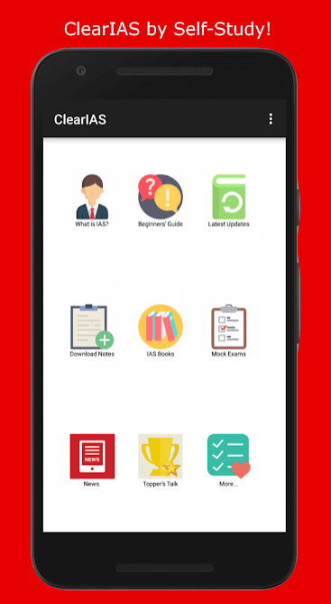 ClearIAS App: Install the most downloaded IAS application