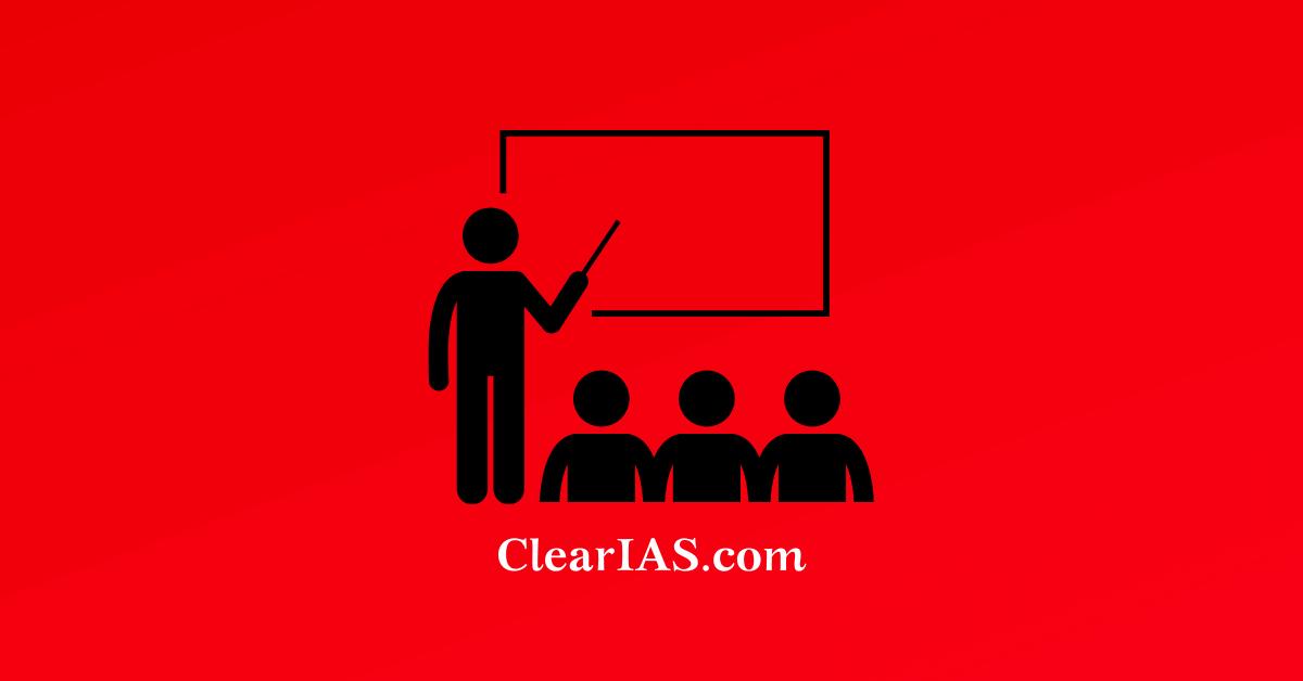 ClearIAS Resources UPSC Exam Success