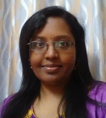 Dr T Shubhamangala IAS