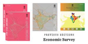 Economic Survey Previous Years