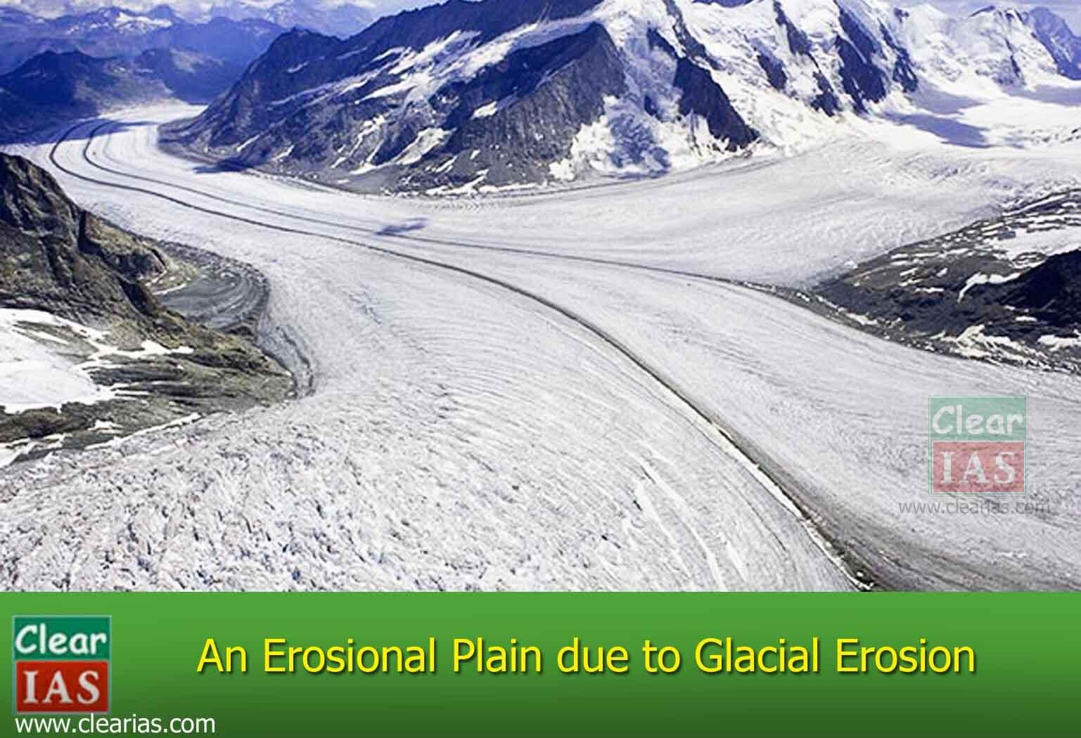 Erosional Plain