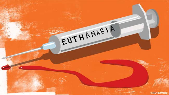 Euthanasia – Arguments in Favour and Against