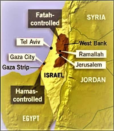 Fatah-vs-Hamas