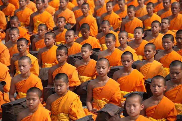 Buddhist Councils