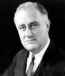 Franklin Roosevelt: New Deal