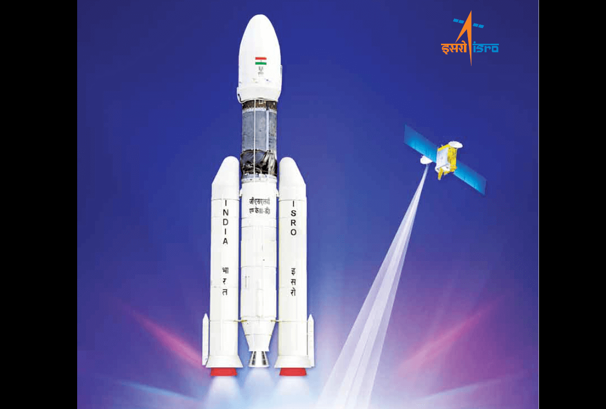 GSLV Mk III-D1 OR GSAT-19 Mission – Another Success Story