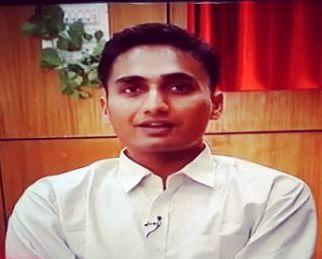 Gaurav Agarwal Interview