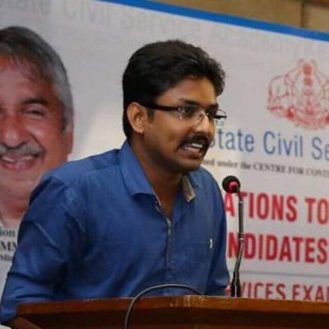 Hariram Shankar IPS