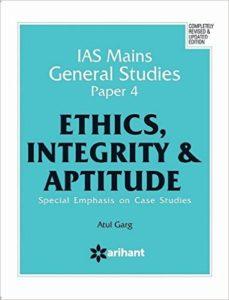 IAS Mains General Studies Paper 4