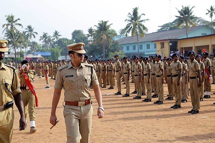 IPS - How to become an Indian Police Service officer