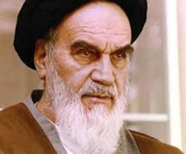 Ruhollah Khomeinii