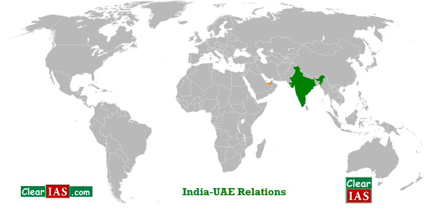 India-UAE Relations: Everything You Need to Know
