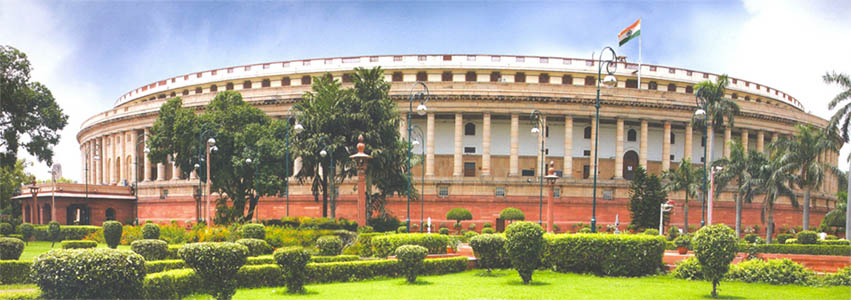 Indian Parliament