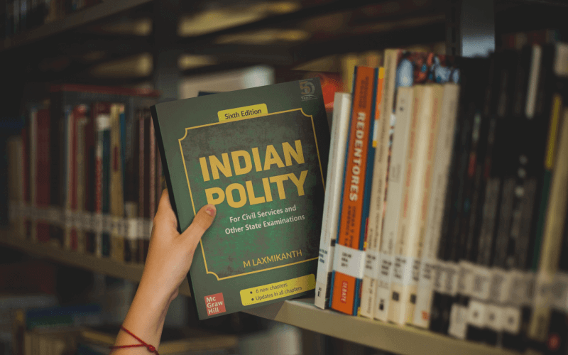 Indian Polity 6th edition