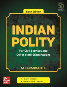 Indian Polity-Laxmikanth