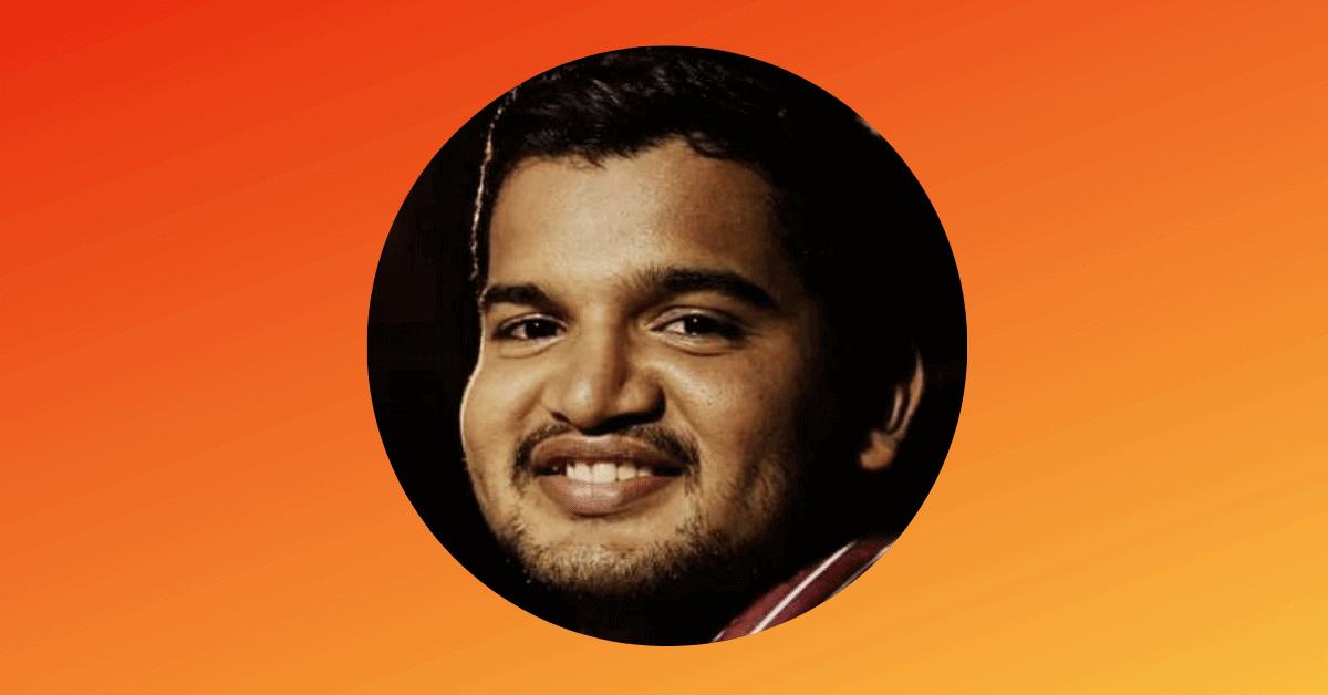 Jishnu J Raju UPSC Topper
