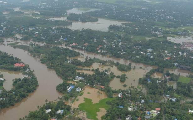 Kerala Flooding 2018