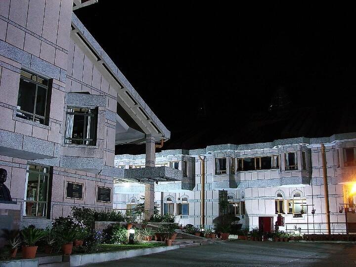 Lal Bahadur Shastri National Academy of Administration