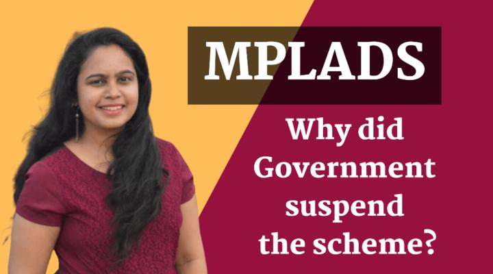 MPLAD Scheme