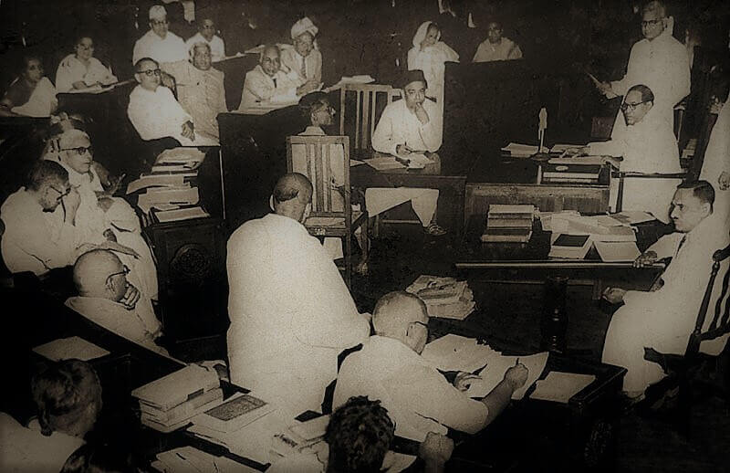Making of Indian Constitution - Constituent Assembly