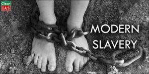 Modern Slavery in India