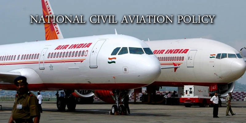 National Civil Aviation Policy