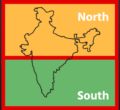 North India-South India Divide – Is there a Growing Regional Divide in India?