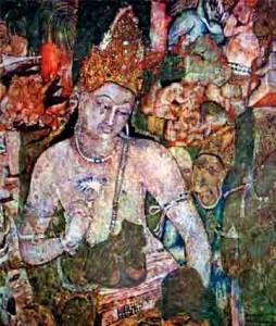 padmapani Bodhisattva