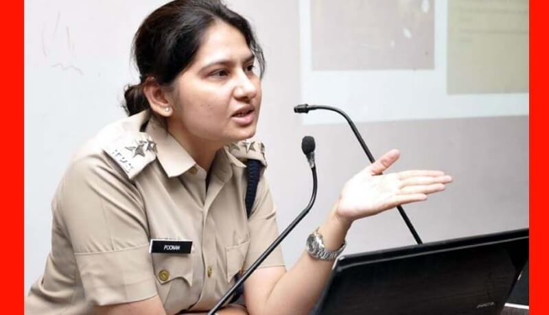 Poonam Dalal: The Inspirational Story of a Woman Police