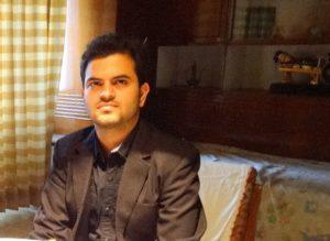 Rahul Sharma IAS