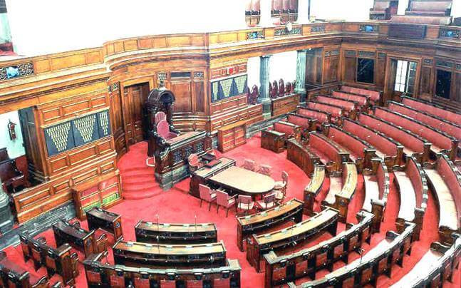 Elections to the Rajya Sabha: Know the procedure of electing a candidate to the upper house - Clear IAS