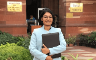 Renjina Mary Varghese – All India Rank 49, Civil Service Exam (UPSC Success Story)