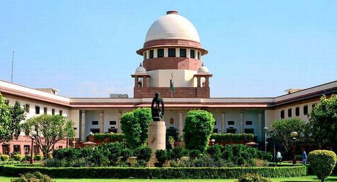 SC/ST Prevention of Atrocities Act