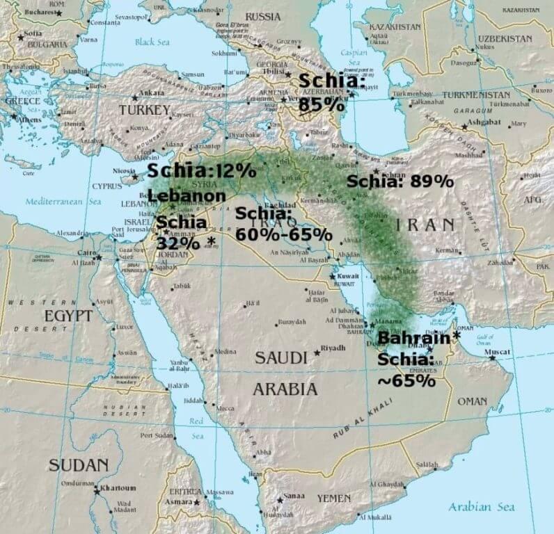 Shia Crescent