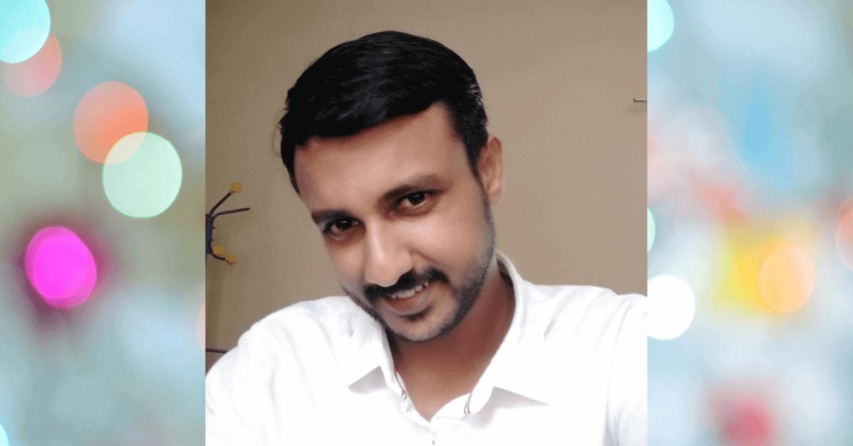 Shiyaz K M UPSC Topper