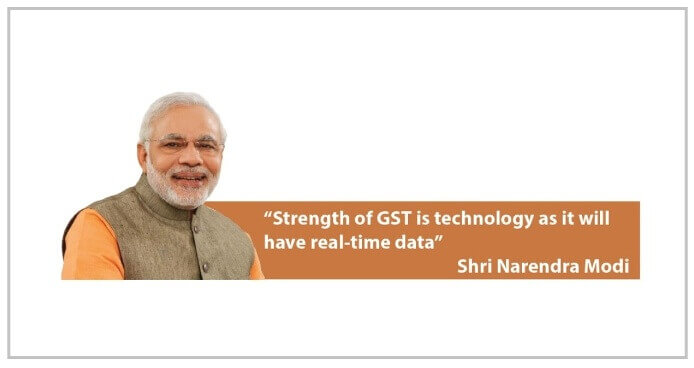 The Strength of GST