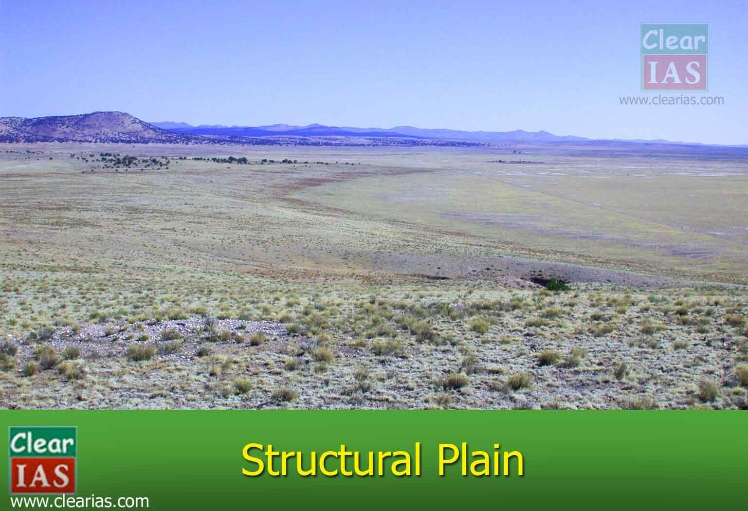 Structural Plain