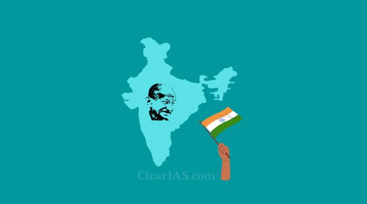 Study Modern Indian History