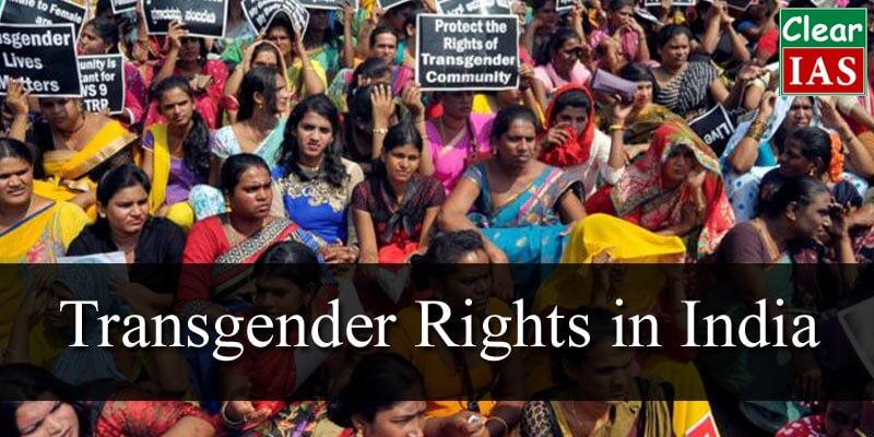 Transgender Rights in India