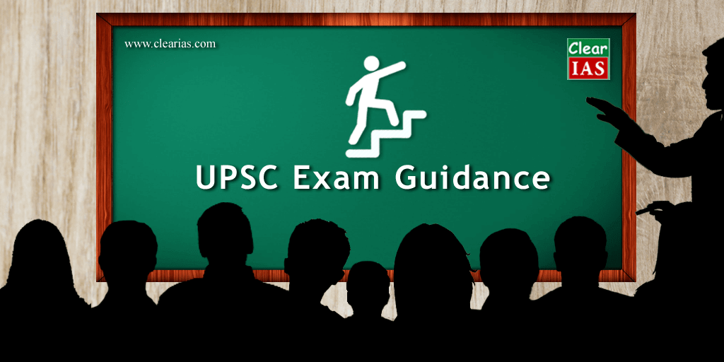 UPSC exam guidance by ClearIAS Team